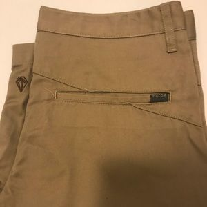 New!  Men's shorts from volcom